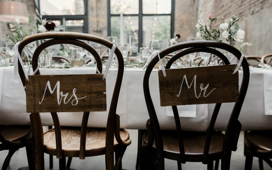 Een bruiloft als een plaatje … drie tips voor een droomresultaat