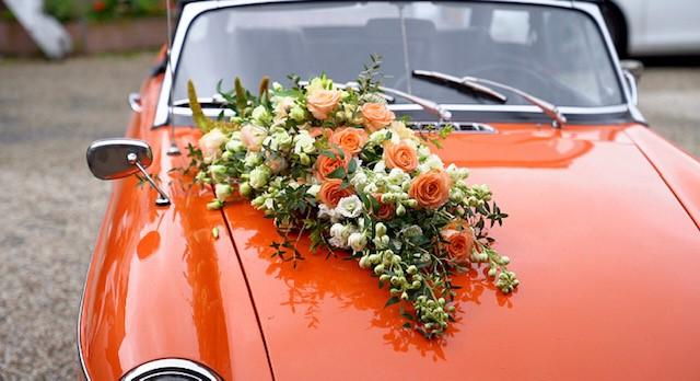 Geen bruiloft zonder … bloemen! Vijf tips om te lezen voor je gaat bestellen