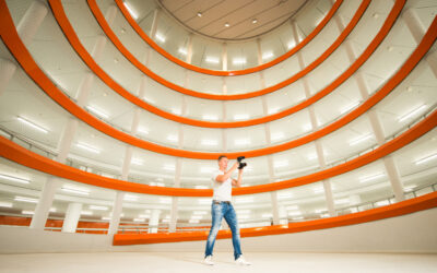 Jouw grote dag in beeld en geluid! Vijf tips voor een fantastische trouwfilm